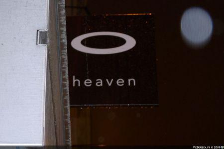 [Playstation] Le Fanday chez Heaven