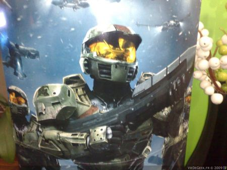 [Fanday Xbox 360] Halo Wars, le RTS console maniable ?