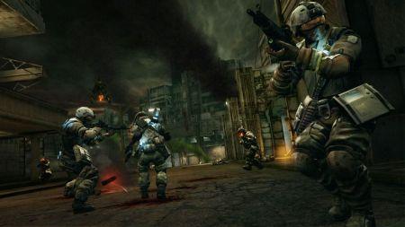 [Test] Killzone 2, chez les helghast !