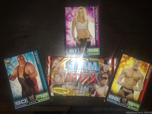 [Fan Day XBOX 360] Smackdown vs. Raw 2010