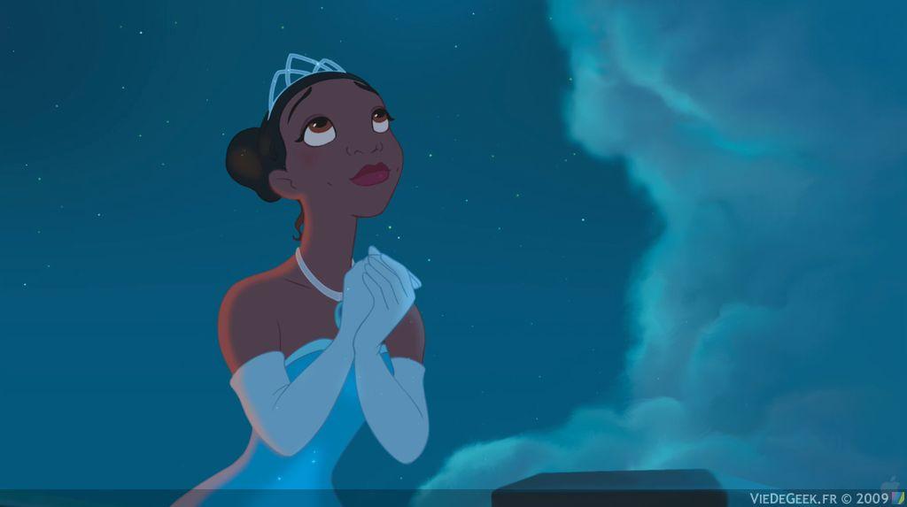 Critique de film la princesse et la grenouille - La princesse et la grnouille ...