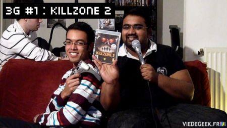 Preview 3G Killzone 2