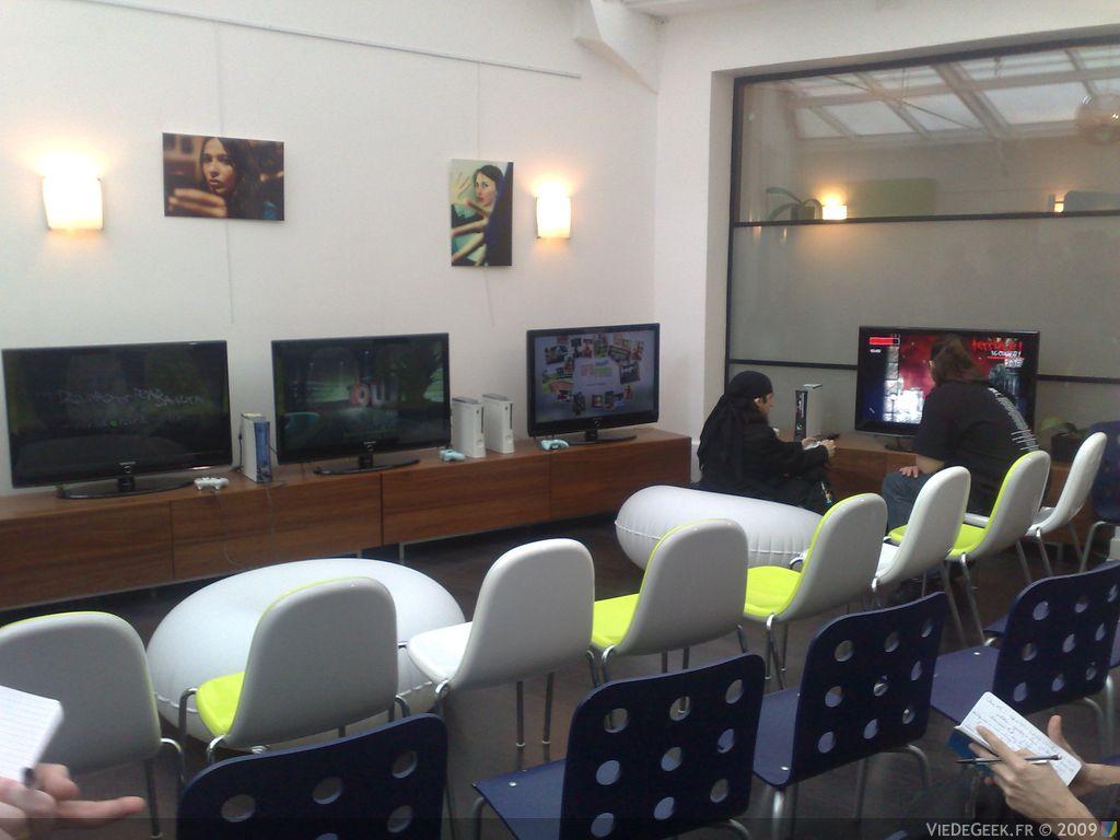 Xbox 360 Fan Day Days of arcade?