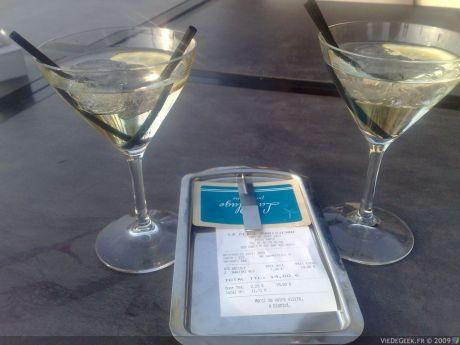 [Bar] La plage parisienne, j'y retournerai !