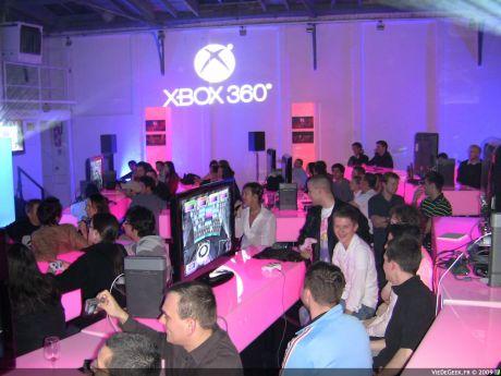[FanDay Xbox 360] Soirée 1 contre 100 au loft Nikki-Diana