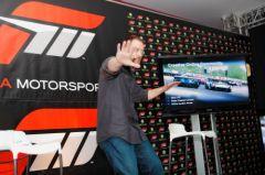 XBOX 360 FORZA MOTORSPORT Le Mans 2009