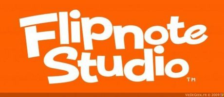 [Test Complet – DSi] FlipNote Studio