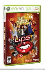 [Concours Xbox 360] Gagne 3 exemplaires de  Lips : Party Classics
