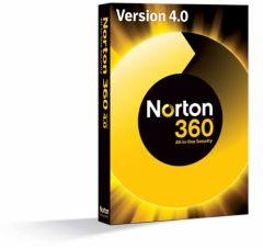 [Présentation et Concours] Norton 360 V4.0