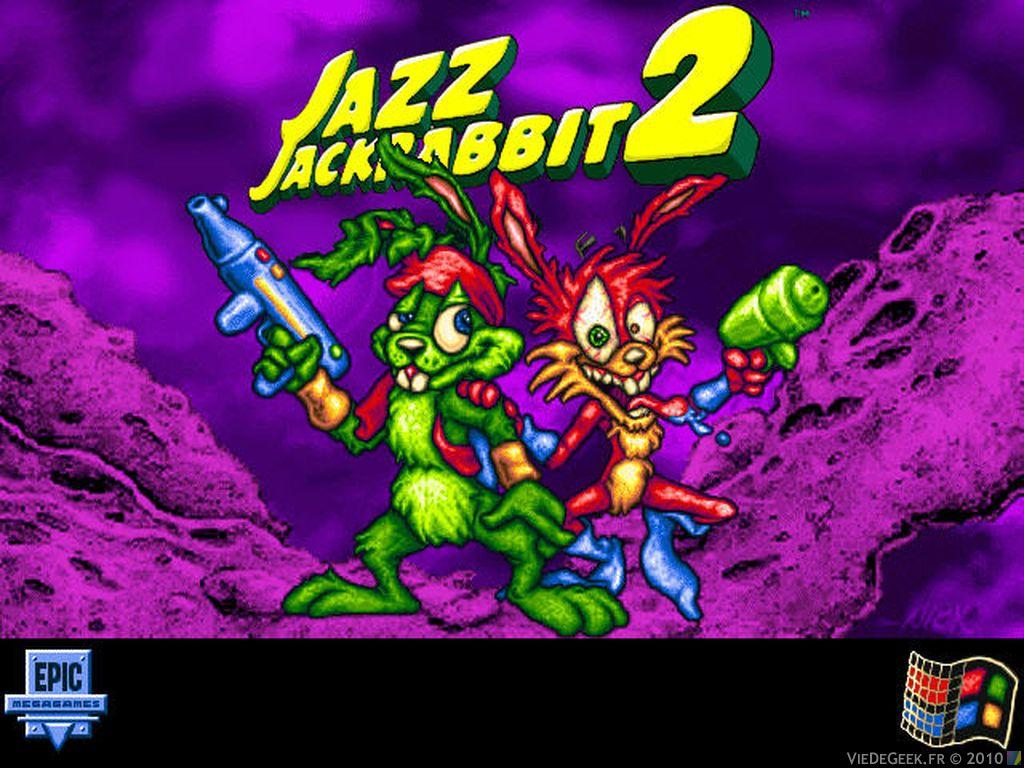 jazz jackrabbit 2 christmas chronicles chomikuj