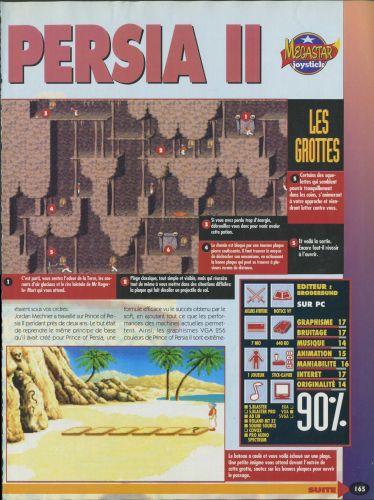 [Saga de jeu vidéo] Il était une fois… Prince of Persia – partie 2
