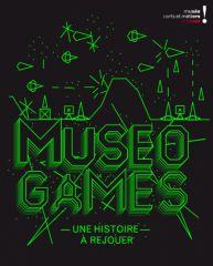 [Rappel] Muséogames, une expo sur les jeux vidéo