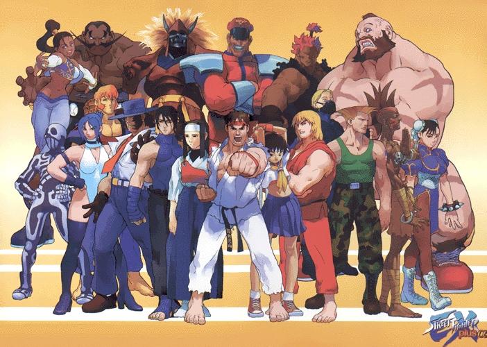 Street Fighter EX Plus Alpha Street-fighter-ex