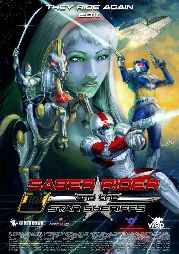 [Animé] Le retour de Sab-Rider sur nos écrans… de consoles