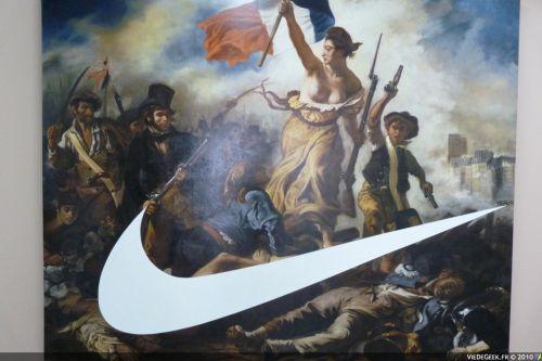 [Expo] The Tyranny of Beauty de Jean-Charles de Castelbajac