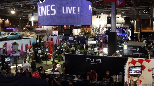 [PGW Day 1] Call of Duty Black Ops et Warren Spector