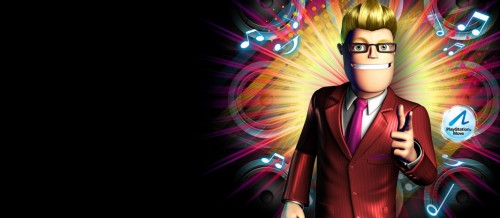 [Test PS3] Buzz ! : The Ultimate Music Quiz