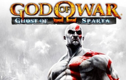 [Test PSP] God of War : Ghost of Sparta