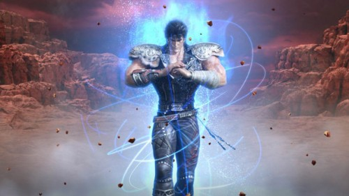 [Concours KEN]  « Fist Of the North Star : Ken's Rage »