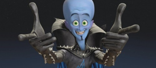 [Critique Ciné] Megamind 3D