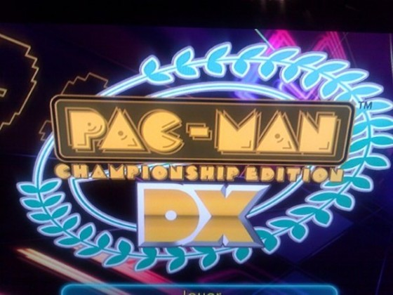 [Test PSN] Pac-Man Championship Edition DX