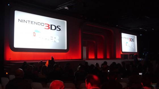 [Preview] La 3DS et sa line-up