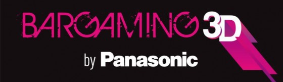 Bargaming 3d By Panasonic : mon bilan