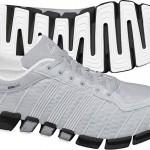 Adidas Climacool Ride blanc et noir