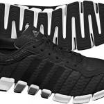 Adidas Climacool Ride noir et blanc