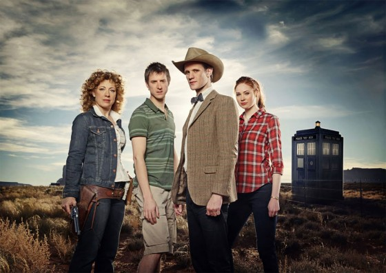 [Critique Série] Doctor Who saison 6