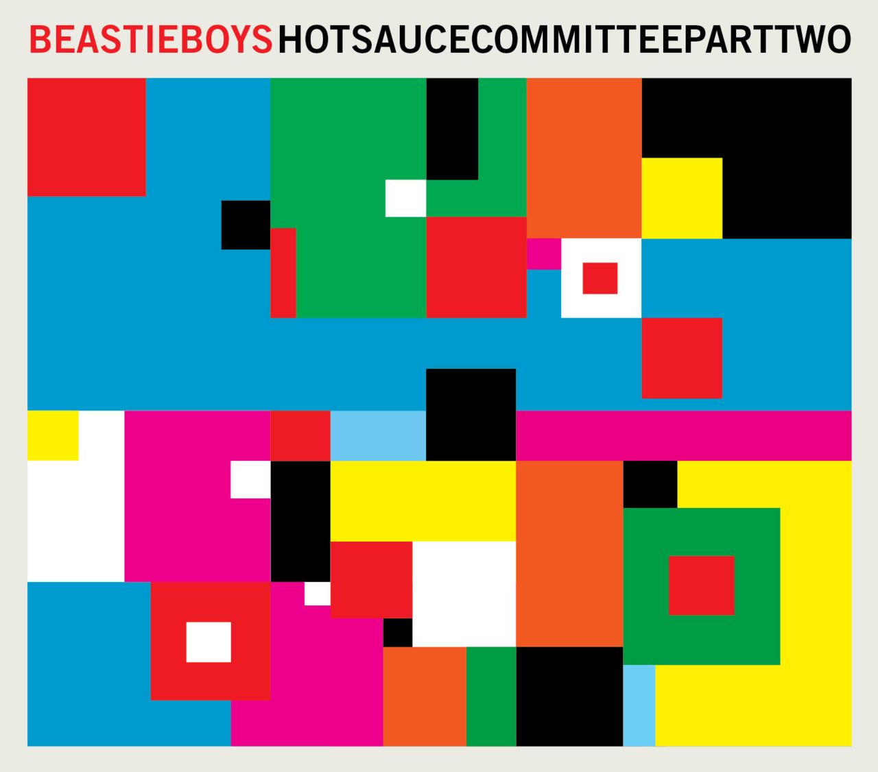 [Musique]  Beastie Boys Hot Sauce Committee Part 2