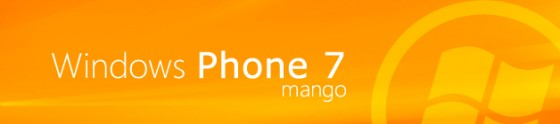 [Preview WP7] Mango