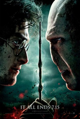 [Critique Ciné] Harry Potter and the Deathly Hallows, Part II