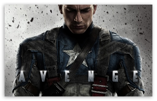 [Critique Ciné] Captain America : First Avenger