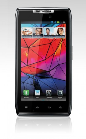 [Preview] Motorola Razr