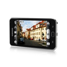 [Test] Samsung Galaxy S Wifi 5.0 le lecteur multimédia 5 pouces de Samsung