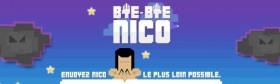 [jeux iPhone] Bye Bye Nico envoyez le président dans l'espace