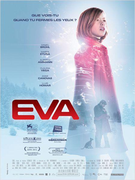 [Critique Ciné] Eva de Kike Maillo