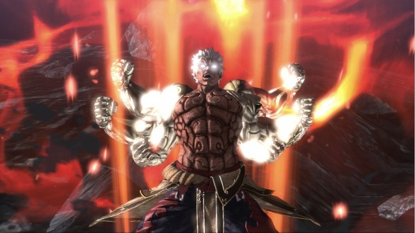 [Test PS3] Asura's Wrath