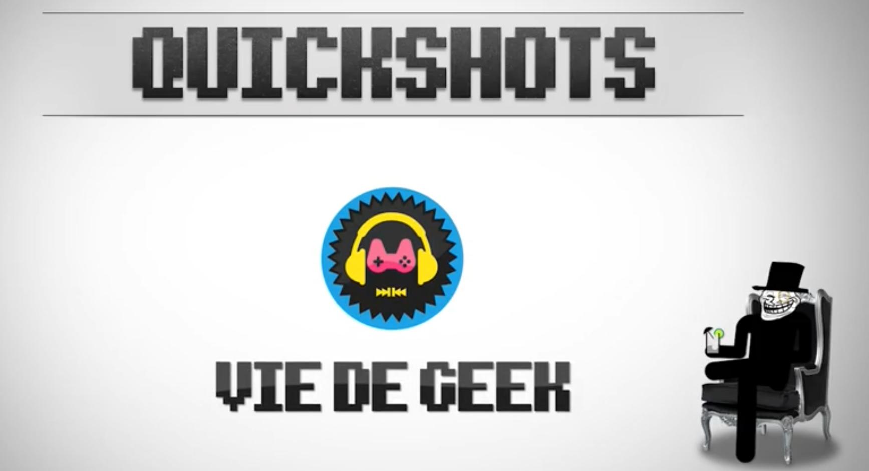 [Quickshots]S1E2 – Just Dance Programme Ambassadeurs