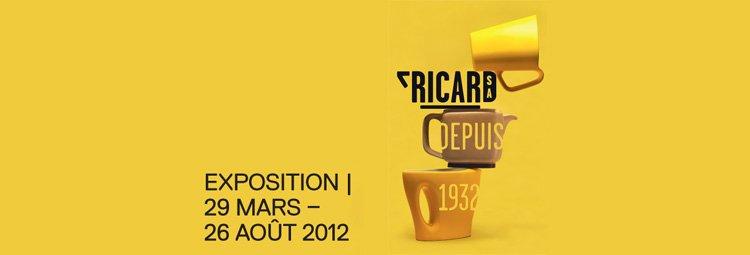[Critique Expo] Ricard SA, depuis 1932