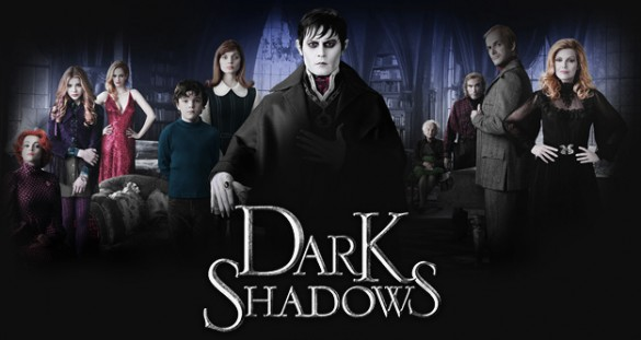 [Critique Ciné] Dark Shadows