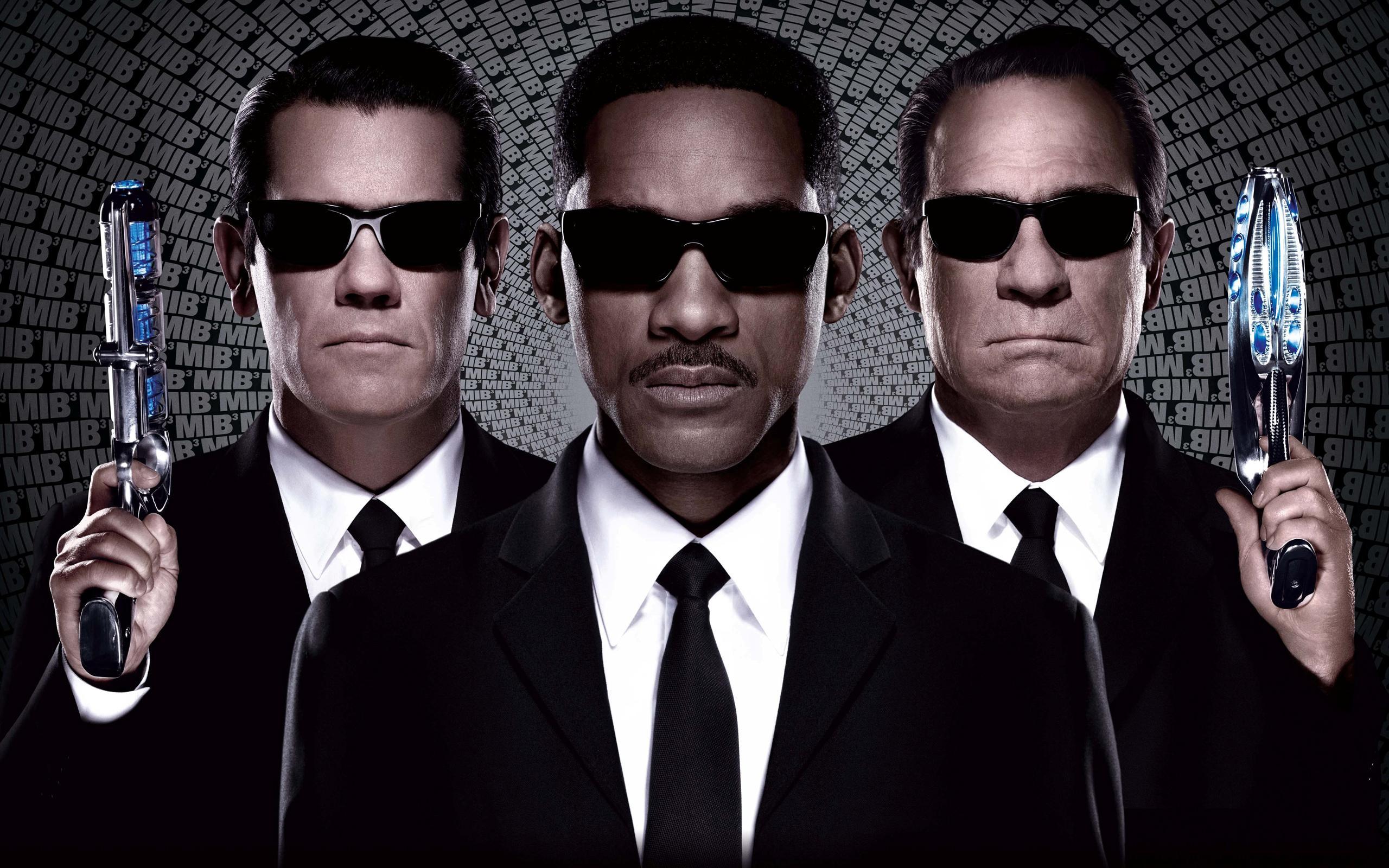 [Critique Ciné] Men in black 3