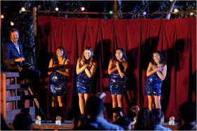 [Cannes 2012] The Sapphires