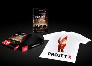 [Concours] Gagne 10×2 places pour le Projet X Summer Party