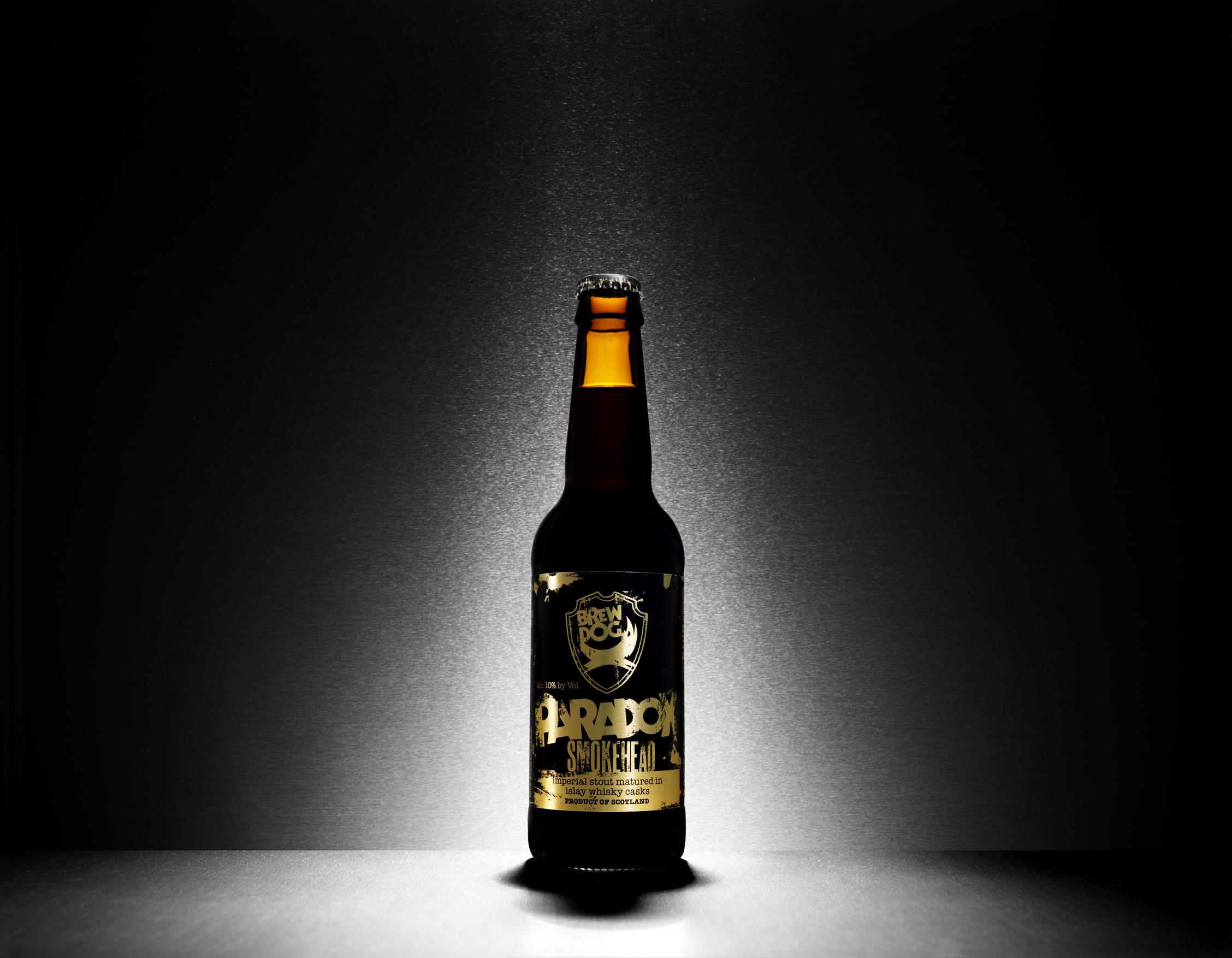 [Alcools et Cocktails] La Paradox Jura, quand la bière se mélange au whisky