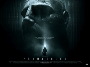 [Critique Ciné] Prometheus