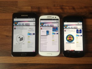 [Test] Samsung Galaxy S3