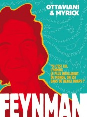 [Critique BD] Feynman