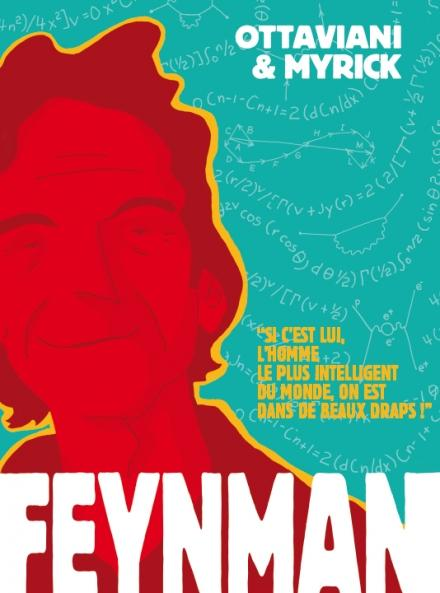 [Critique BD] Feynman